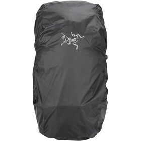 Arc'teryx Pack Shelter XS, black